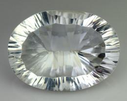 15.14 Cts Awesome Quarts Fine Quality Gemstone WQ8