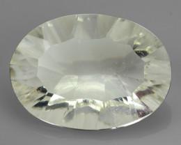 7.89 Cts Awesome Quarts Fine Quality Gemstone WQ19