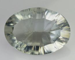 6.58 Cts Awesome Quarts Fine Quality Gemstone WQ25