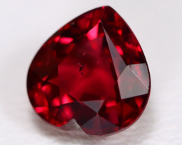 Mahenge Garnet 2.19Ct Heart Cut Natural Mahenge Garnet C1201