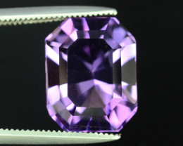 AAA Color 5.35 ct Untreated Amethyst~AS