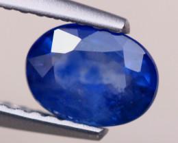 1.16ct Natural Blue Sapphire Oval Cut Lot GW7800