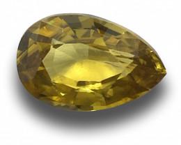 Natural Unheated Zircon |Loose Gemstone|New| Sri Lanka