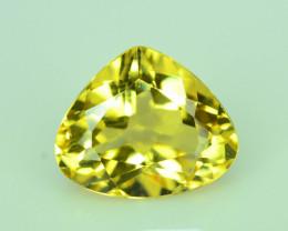 Top Grade 1.60 ct Natural Heliodor ~Yellow ~ K