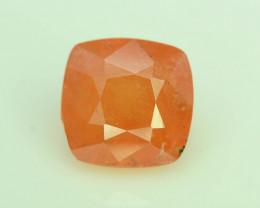 Amazing 3.05 ct Fanta Colour Spessartite Garnet