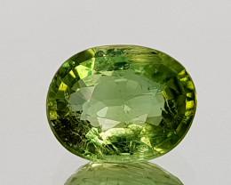 1.36Crt Tourmaline  Natural Gemstones JIST06