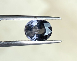 1.95ct natural grey spinel