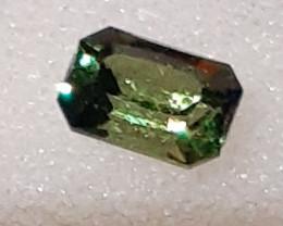 Australian bi color sapphire