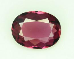 Gorgeous 2.45 ct Pinkish Garnet