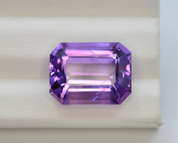 Deep Purple 13.20 Ct Natural Amethyst ~ Africa