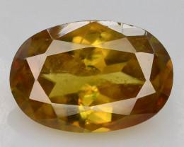 2.05 ct Natural Titanite Sphene T