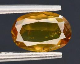 1.12ct Natural Titanite Sphene T