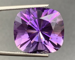 21.07 CT Amethyst  Gemstones