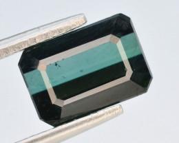 Amazing Color 2.60 ct Natural Indicolite Tourmaline t