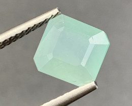 1.77 ct Grandidierite Gemstone
