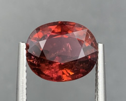 3.67 ct Natural Color Tourmaline Gemstone