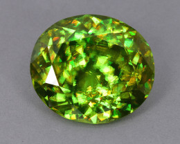 26.25 Cts Mesmerizing Beautiful Sparkling Lustrous Natural Sphene
