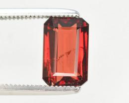 Top Color 1.80 Ct Brilliant Quality Natural Garnet