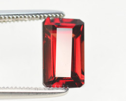 Top Color 2.50 Ct Brilliant Quality Natural Garnet