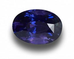 Natural Colour Changing Sapphire Loose Gemstone New  Sri Lanka