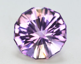 Quality Cutting  26.55 Ct Sparkling Color Natural Amethyst