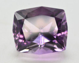 Quality Cutting  91.85 Ct Sparkling Color Natural Amethyst
