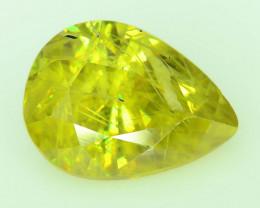 Rare AAA Sparkle 1.70 ct Sphene ~ badakhshan Afghanistan