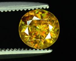 Rare AAA Sparkle 0.95 ct Sphene ~ badakhshan Afghanistan