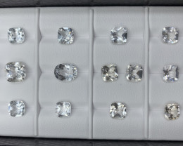 26.16 ct Topaz Gemstones Parcel