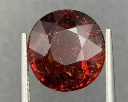 11.81 ct Spessartite Garnet Gemstone