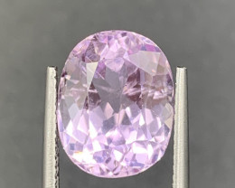 7.56 ct Kunzite Gemstones