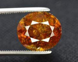 Rare 7.05 ct Sphalerite