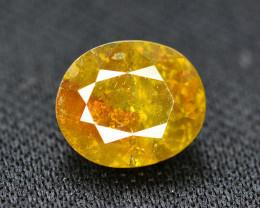 Rare 3.20 ct Sphalerite