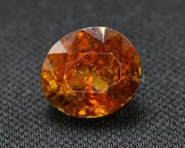 Rare 6.55 ct Sphalerite