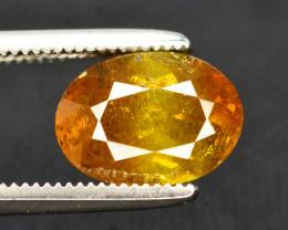 Rare 2.65 ct Sphalerite