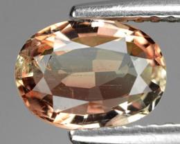 0.99 Cts Rare Oregon Sunstone Awesome Color ~ SS14
