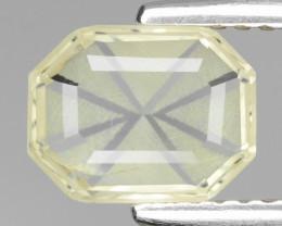 1.13 Cts Rare Oregon Sunstone Awesome Color ~ SS15