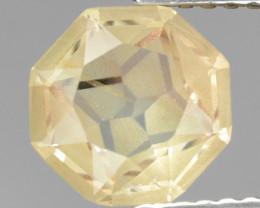 1.21 Cts Rare Oregon Sunstone Awesome Color ~ SS17