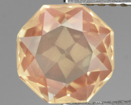 1.31 Cts Rare Oregon Sunstone Awesome Color ~ SS19