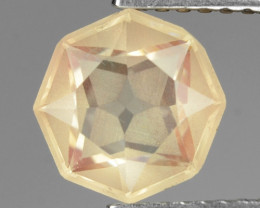 1.27 Cts Rare Oregon Sunstone Awesome Color ~ SS21