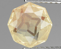 1.21 Cts Rare Oregon Sunstone Awesome Color ~ SS23