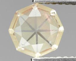 0.71 Cts Rare Oregon Sunstone Awesome Color ~ SS34
