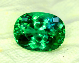 NR 43.50 Carats Amazing Green Spodumene Gemstone