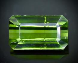 2.56 Crt  Tourmaline Faceted Gemstone (Rk-1)
