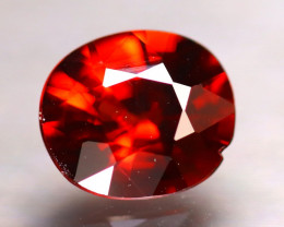 Spessartite Garnet 1.55Ct Natural Orange Spessartite Garnet D1901/B34