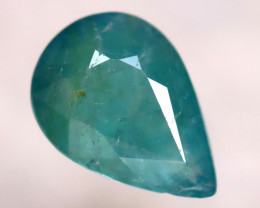 Grandidierite 1.96Ct Natural World Rare Gemstone D1906/B11