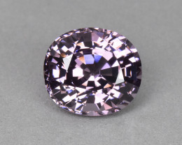 2.48 Cts  Gorgeous Wonderful Natural Burmese Spinel