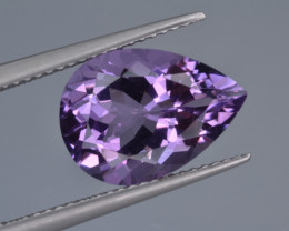 Natural Amethyst 4.93 Cts Top Quality