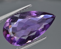 Natural Amethyst 5.87 Cts Top Quality