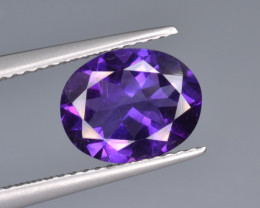 Natural Amethyst 1.96 Cts Top Quality